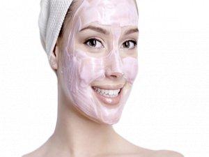 Pembe maske nedir? Nasıl kullanılır?