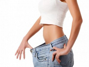 Hızlı kilo vermek karaciğeri yağlandırıyor