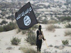IŞİD'in Hollandalı emiri öldürüldü!