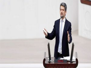 HDP'li Paylan'a ceza verildi