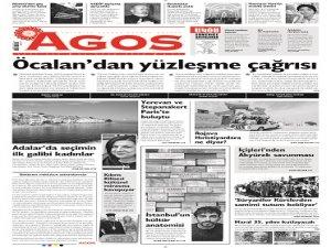 Öcalan'dan Ermenilere mektup