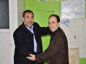 Baydemir: Urfa'da yeni bir sayfa açılacak
