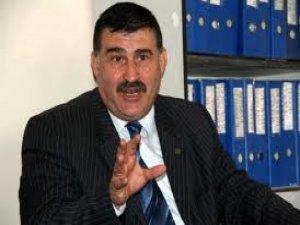 Fırıncı ustası büyükşehir belediye başkan adayı oldu