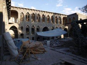 Diyarbakır Kent Müzesi toplumsal hafızayı canlı tutacak