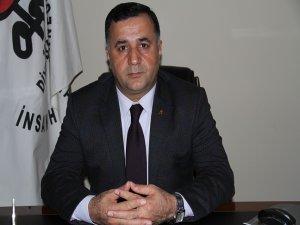 STK temsilcileri: Rojava Ortadoğu'nun umududur