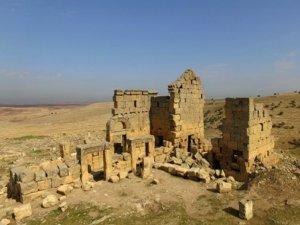 Diyarbakır'ın Roma'ya açılan kapısı 'Zerzevan'