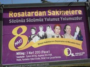 Meğer Rosa Luxwmburg ve Clara Zetkin de PKK'liymiş!