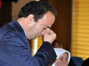 Baydemir'in ağabeyi yaşamını yitirdi