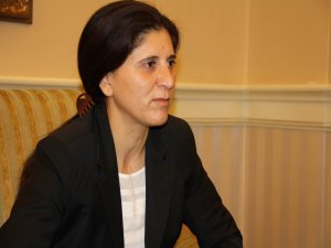PYD Eş Başkanı: Kantonlar halkların iradesini esas alıyor