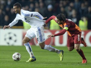 Kopenhag: 1 - Galatasaray: 0