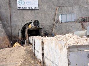 Fırat Nehri'nin Suruç Ovası'yla vuslatına 80 metre kaldı