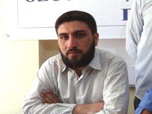 Özgür-Der Diyarbakır Şubesi,Lice'deki olayları kınadı