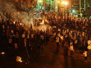Mısır'da darbe karşıtlarına beraat