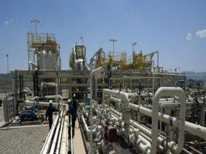 'Kürdistan'ın 220 bin varil petrolü Türkiye'de rehin tutuluyor'