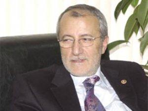 AK Parti eski milletvekili İhsan Arslan aracı olmuştu