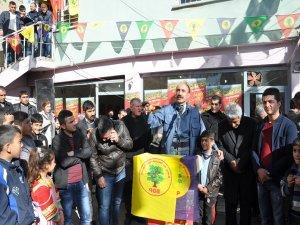 BDP Diyarbakır'da çalışmalarına hız verdi