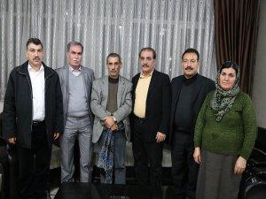 Malbatên Êzidî dixwazin li gunde xwe vegerin