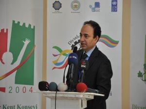 Baydemir: Diyarbakır'a zarar verecek her yatırıma karşı çıkarız