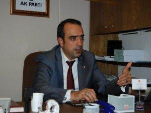 Ak Parti'li İçten'den 'İskipli Atıf Hoca' Açıklaması