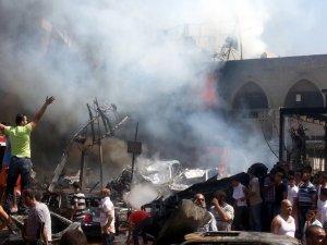 Ortadoğu'da kan durmuyor: 93 ölü