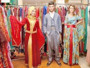 Yöresel kıyafet satışlarında düşüş