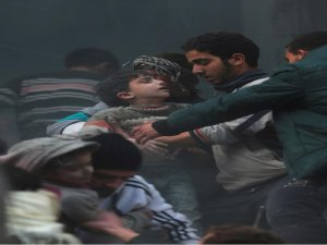 """BM: Çocuklara """"korkunç"""" işkenceler yapılıyor"""