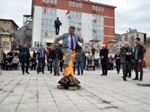 Tunceli'de Nevruz çeşitli etkinliklerle kutlandı