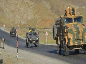 """Siirt'teki """"özel güvenlik bölgesi"""" uygulaması uzatıldı"""