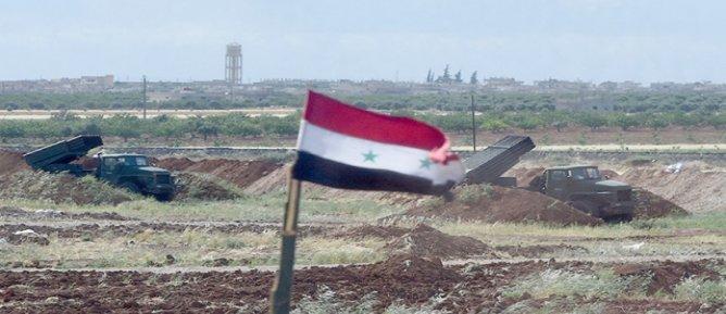 Rusya ve Türkiye, Suriye'de 15 ayrı ateşkes ihlali tespit etti