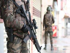 Mazıdağı'ndaki sokağa çıkma yasağı kaldırıldı