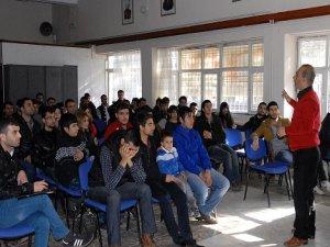 """Türkiye""""nin her yerinden geldiler Ergani'de buluştular"""
