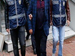 FETÖ soruşturmasında 16 tutuklama