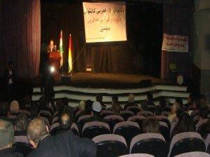 13 Partiyên Herêma Federal Kantonên Rojava pîroz kirin