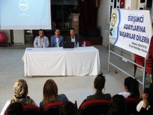 Cizre Belediyesi, KOSGEB işbirliğiyle girişimcilik kursu açtı