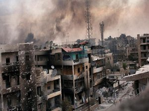 Savaş sürüyor: 101 ölü