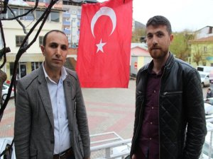 """15 Temmuz gazilerinden """"kontrollü darbe"""" sözlerine tepki"""