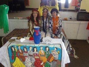 Li Emerîkayê şeva Kurdistanê