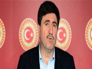 BDP kemikleri Ala'ya sordu