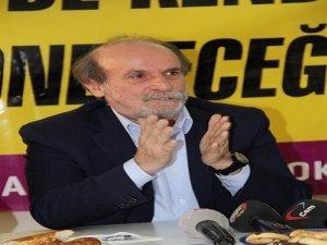 Kürkçü: Yokuş aşağı giden siyasete alternatif HDP
