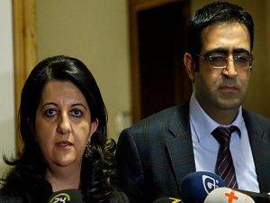 BDP nakil davalara ilişkin Meclis'e teklif verdi