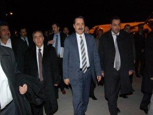 Çalışma ve Sosyal Güvenlik Bakanı Çelik, Şanlıurfa'da