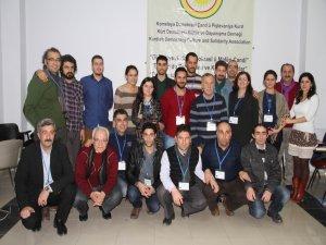 KURD-DER geleceğin Kürtçe öğretmenlerini yetiştiriyor