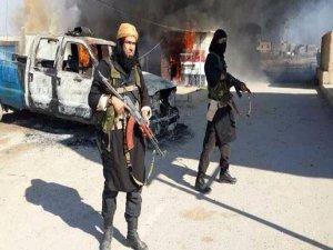 SNHR: IŞİD 2 bin 500 kişi kaçırdı