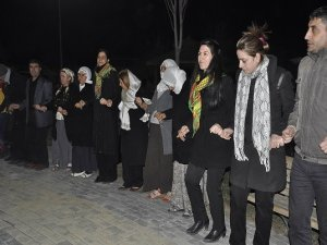 Li Êlihê xweseriya Rojava hat pîroz kirin