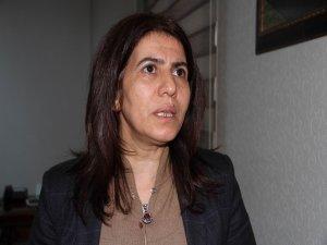 """4 ilde 4 meydanda """"Öcalan kürsüsü"""" kurulacak"""