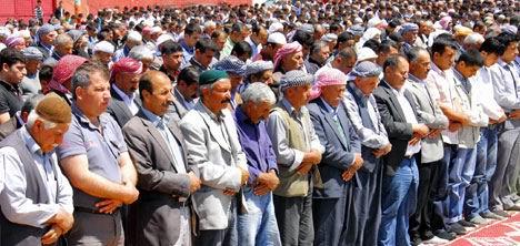 DİAY-DER 'Kutlu doğum' için Newroz alanını istedi