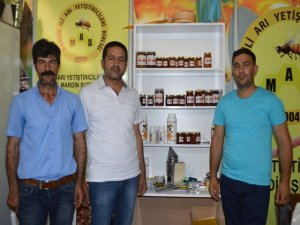 Mardin 'acı balın' patentini istiyor