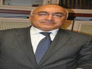 Türkdoğan: Tutsakların sağlık taramasından geçirilmesini istedik