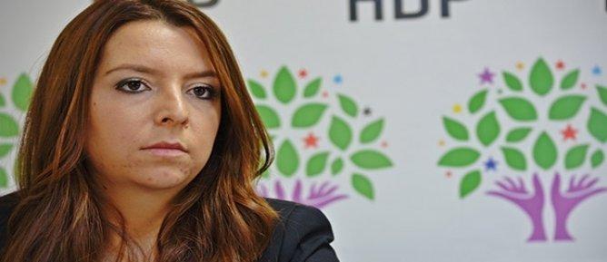 HDP'li Çelik'in cezaevinde kızıyla kalmasına izin çıktı