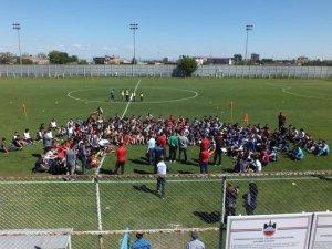 Diyarbekirspor'da futbol seçmeleri devam ediyor
